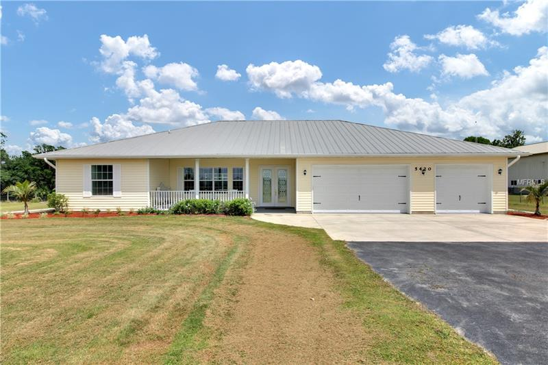 5420 Sw County Road 769, Arcadia, FL 34269