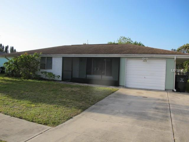 8479 Gaillard Ave, North Port, FL 34287