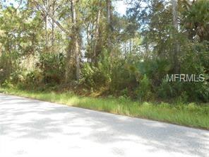 Lamarque Ave, North Port, FL 34286