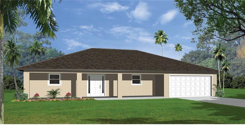 9402 Casa Grande Ave, Englewood, FL 34224