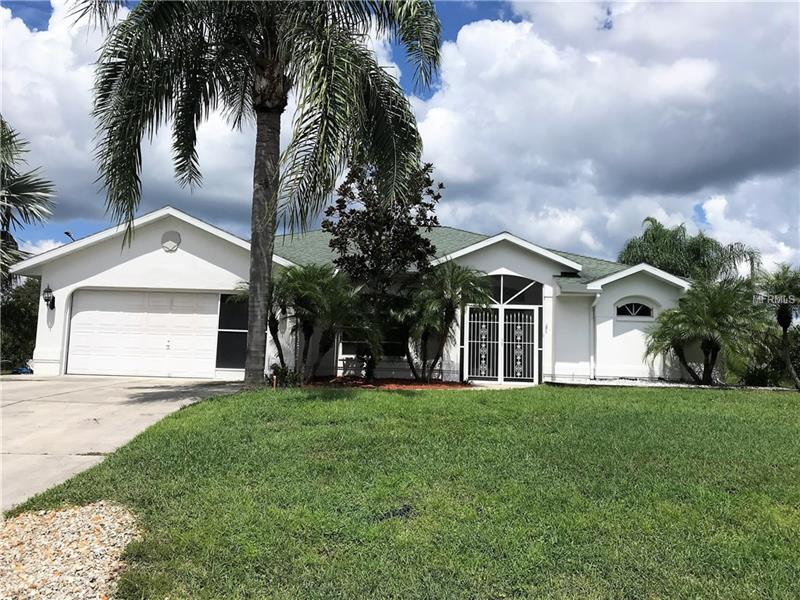 10226 Thames Ave, Englewood, FL 34224