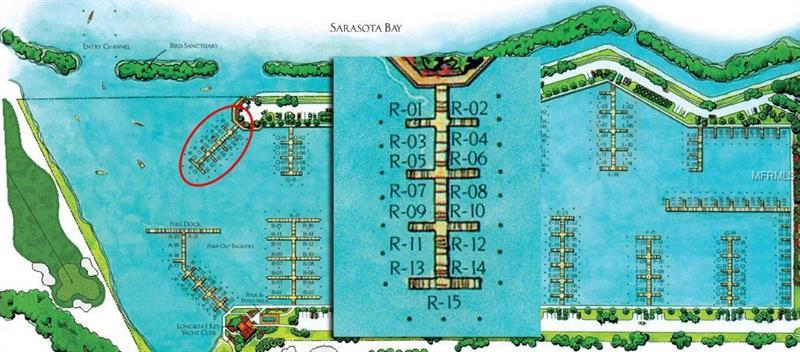 2600 Harbourside Dr #r-5, Longboat Key, FL 34228
