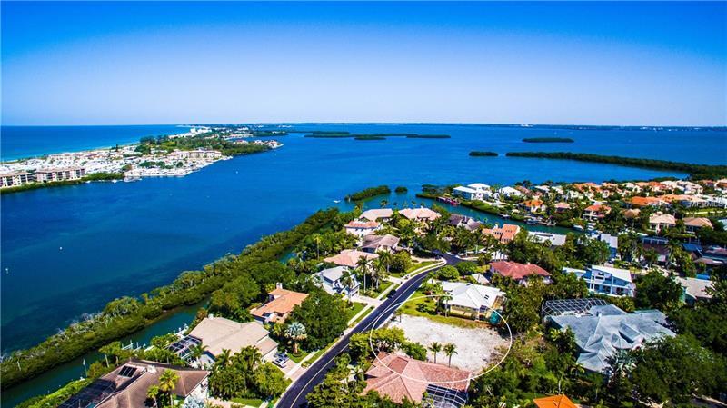 3480 Bayou Sound, Longboat Key, FL 34228