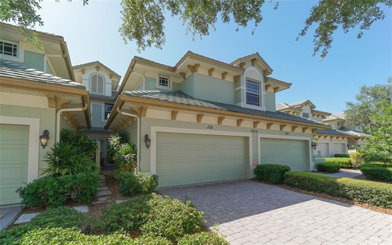 6434 Moorings Point Cir #102, Lakewood Ranch, FL 34202