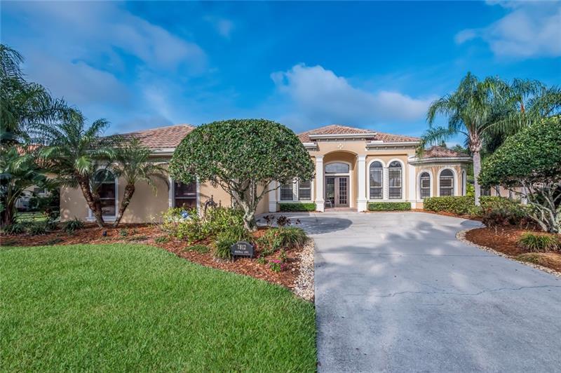 7812 Rosehall Cv, Lakewood Ranch, FL 34202