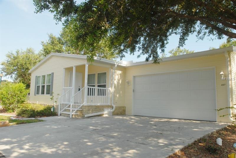 407 Creekview Dr, North Port, FL 34287