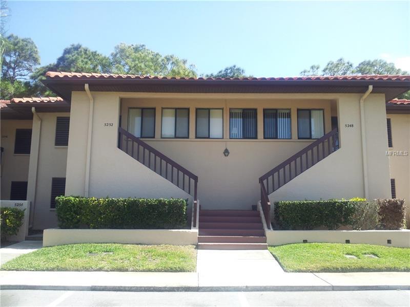 5252 Lake Village Dr #54, Sarasota, FL 34235