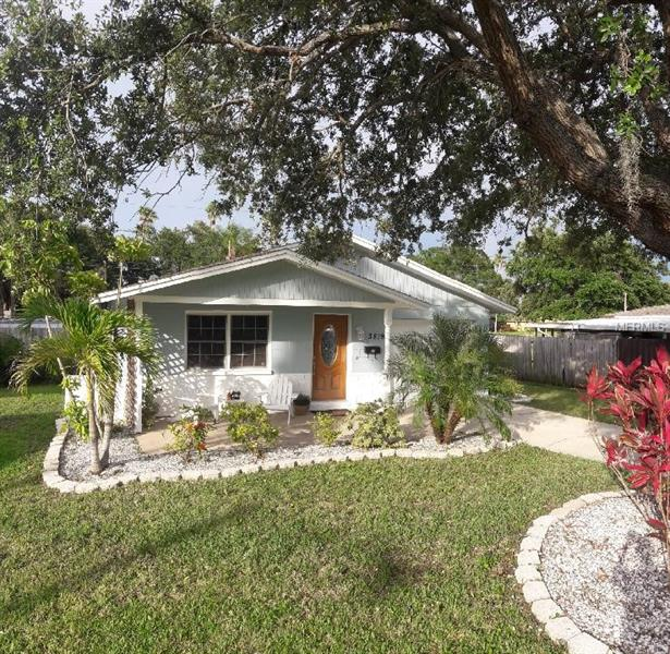 3819 Shore Acres Blvd Ne, St Petersburg, FL 33703