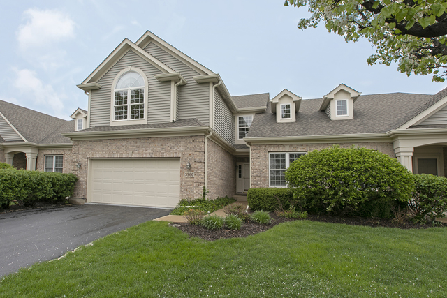 3960 Willow View Drive, Lake In The Hills, IL 60156