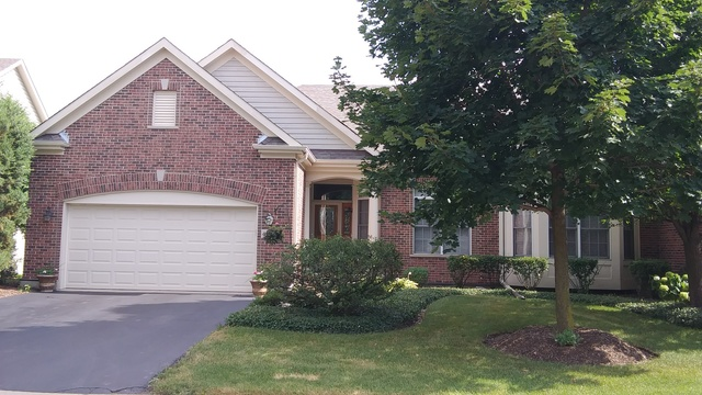 4695 Coyote Lakes Circle, Lake In The Hills, IL 60156