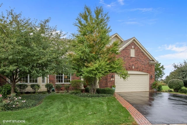 16 Sugar Maple Court, Lake In The Hills, IL 60156