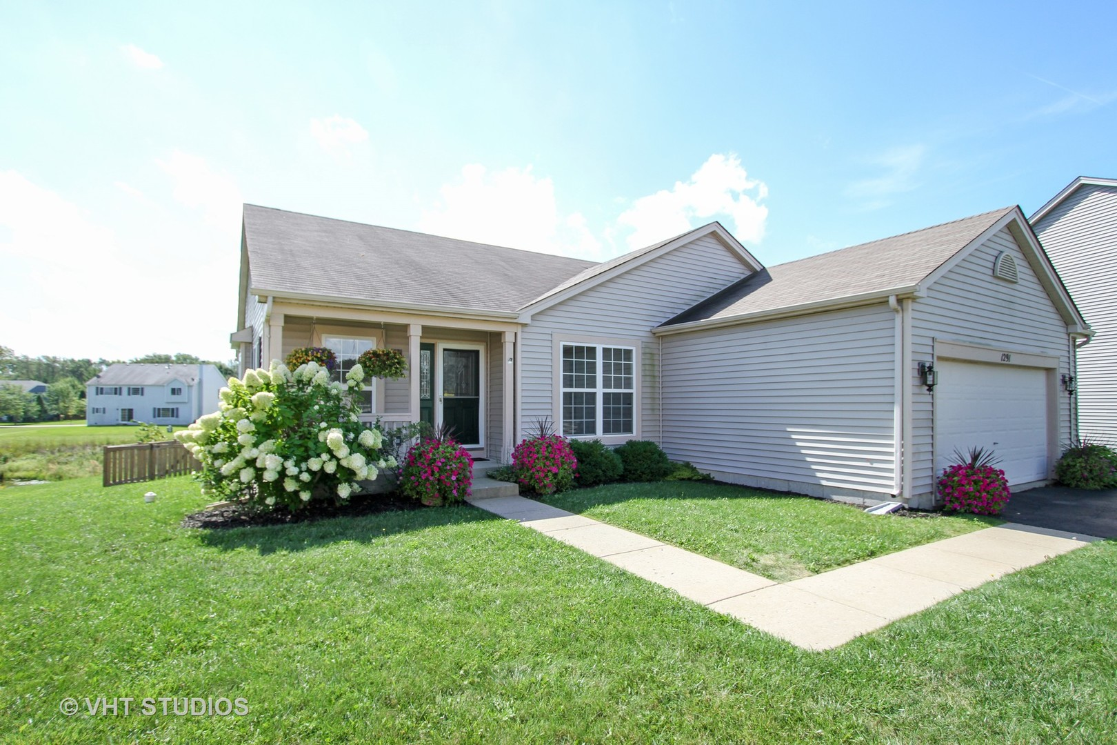 1291 Holly Court, Antioch, IL 60002