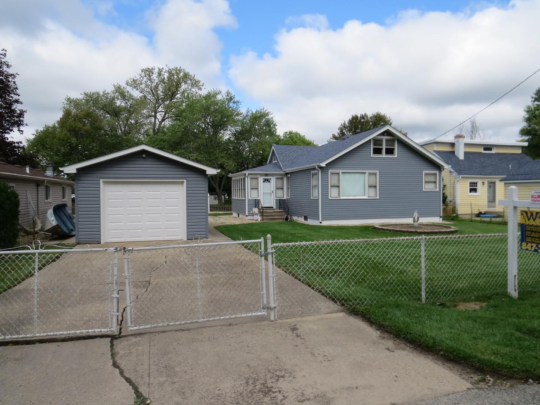 42420 N Linden Lane, Antioch, IL 60002