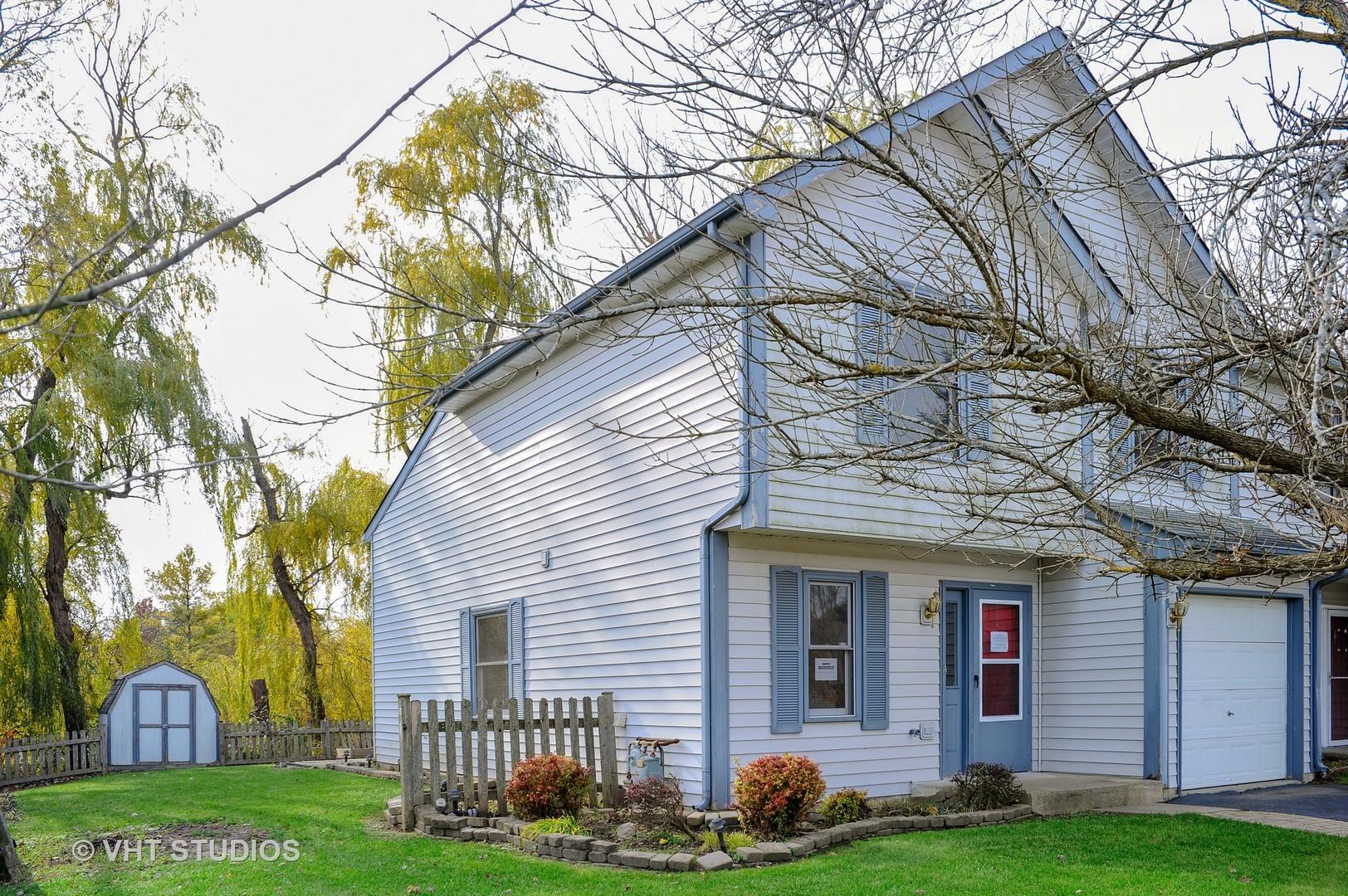 474 Joren Trail, Antioch, IL 60002