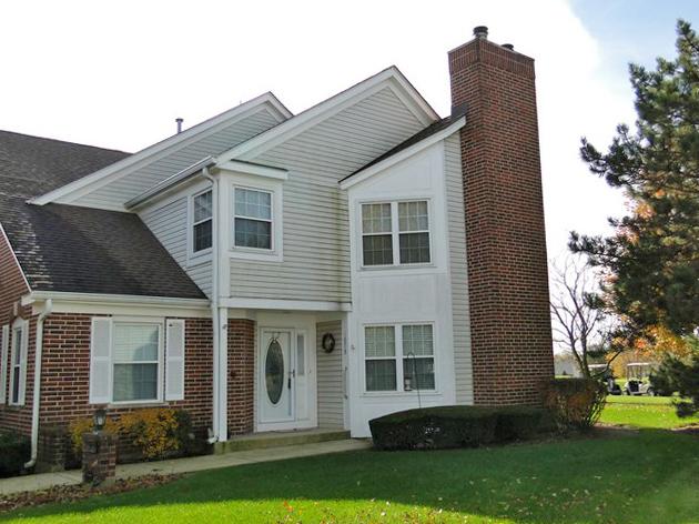 1675 Edgewood Drive, Algonquin, IL 60102