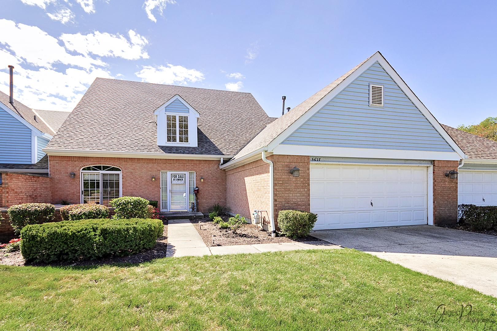 5627 Chesapeake Drive, Mchenry, IL 60050