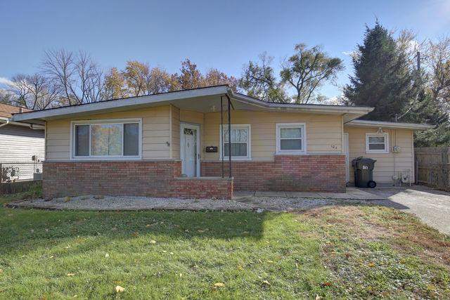 103 E Country Club Road, Urbana, IL 61801