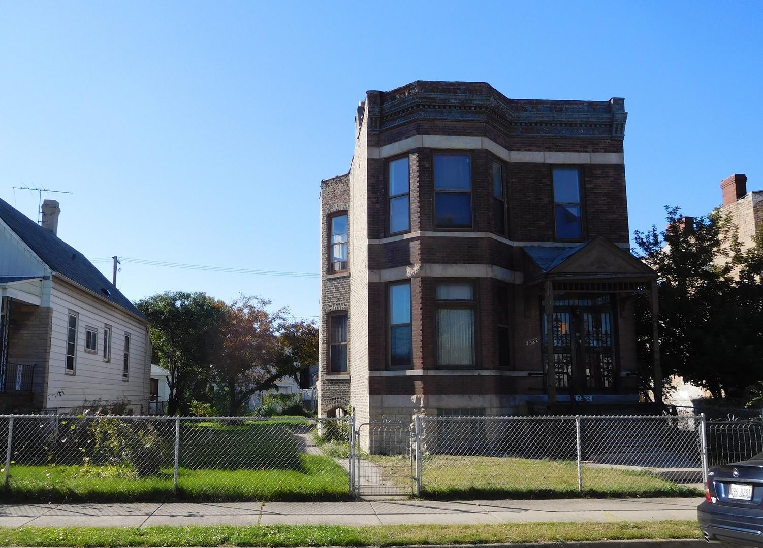 7322 S Langley Avenue, Chicago, IL 60619
