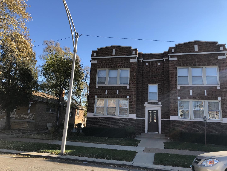 8809 S Racine Avenue, Chicago, IL 60620
