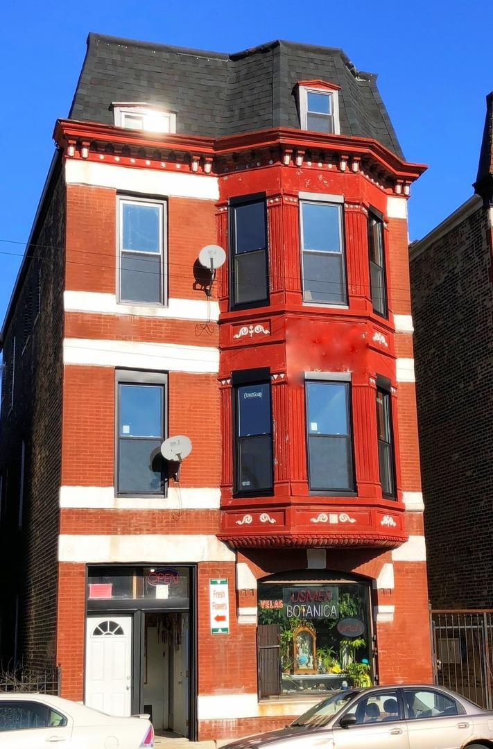 1922 W Cermak Road, Chicago, IL 60608