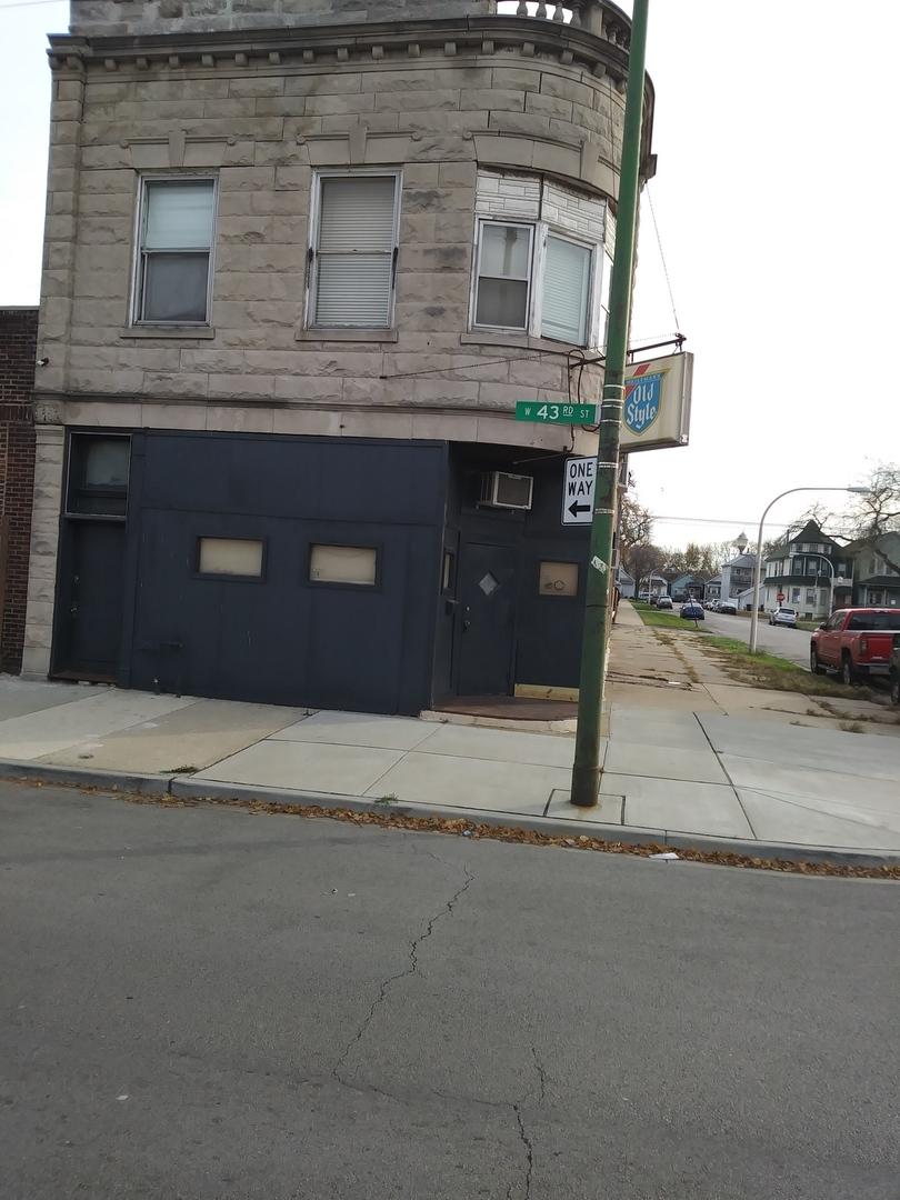 517 W 43rd Street, Chicago, IL 60609
