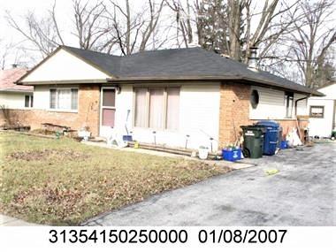 256 Miami Street, Park Forest, IL 60466