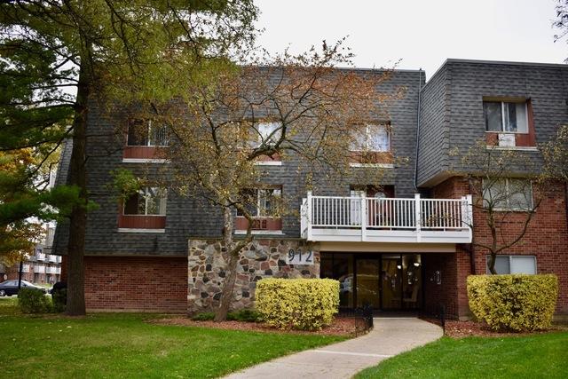 912 Ridge Square, Elk Grove Village, IL 60007