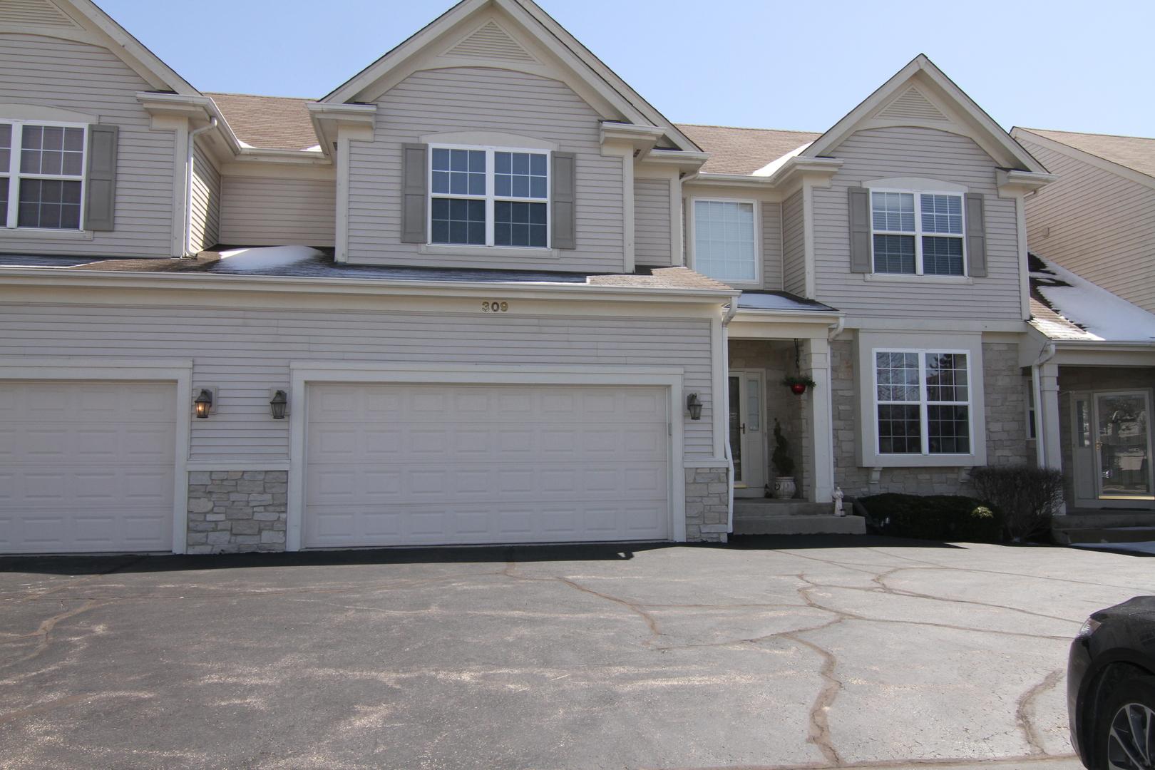309 Berkshire Drive, Lake Villa, IL 60046