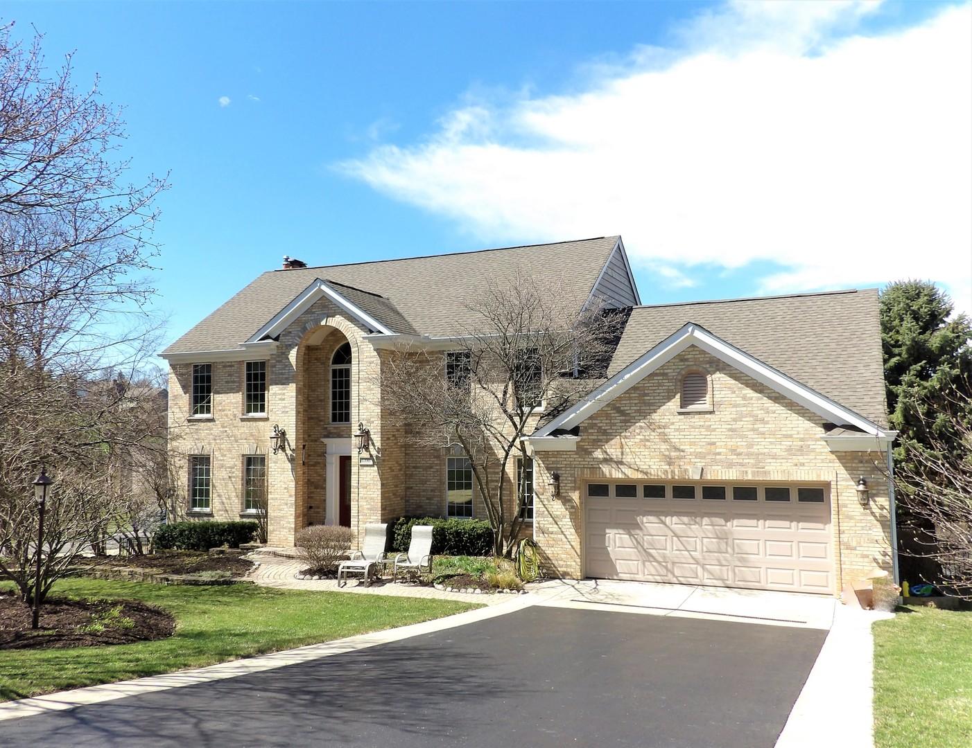 1390 Braewood Drive, Algonquin, IL 60102