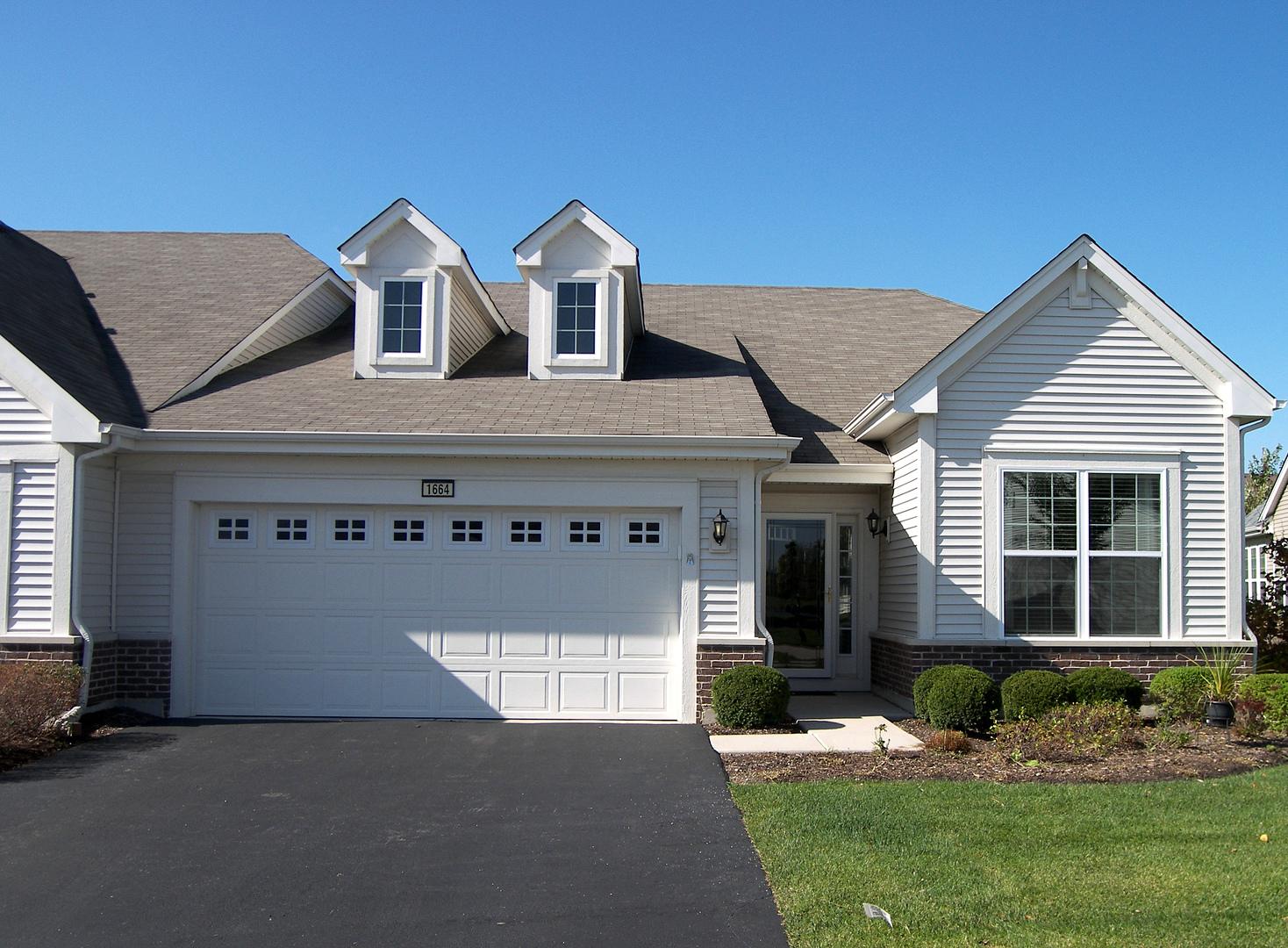 1664 Kelley Lane, Pingree Grove, IL 60140