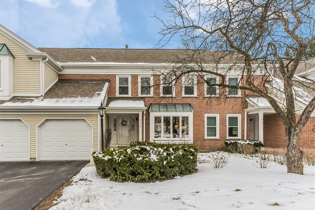 317 Country Club Drive, Prospect Heights, IL 60070