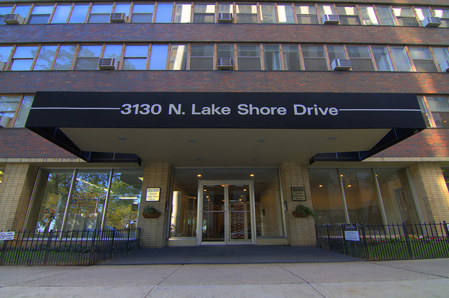 3130 N Lake Shore Drive, Chicago, IL 60657