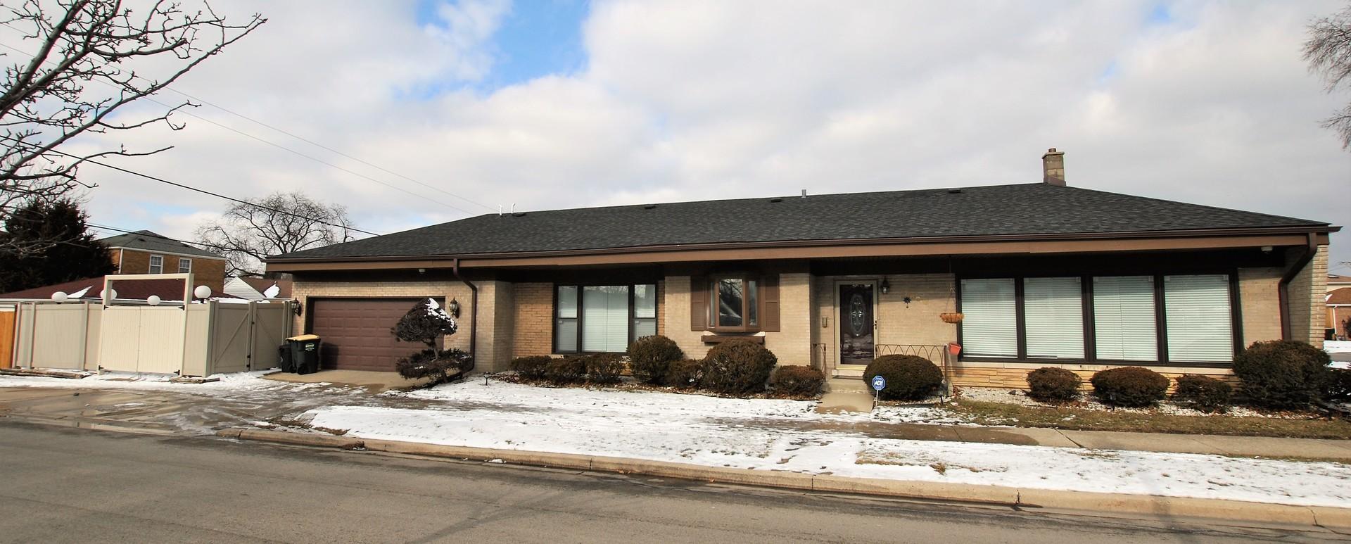 1800 N 72nd Court, Elmwood Park, IL 60707