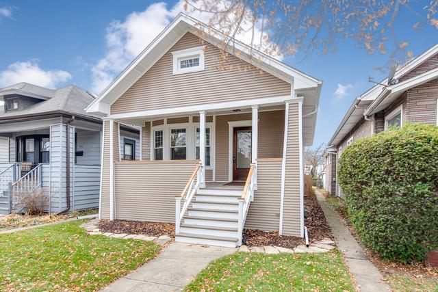 1035 S Cuyler Avenue, Oak Park, IL 60304