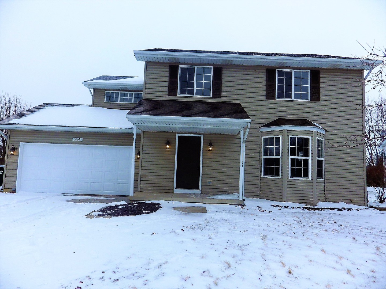 1409 Aspen Lane, Yorkville, IL 60560