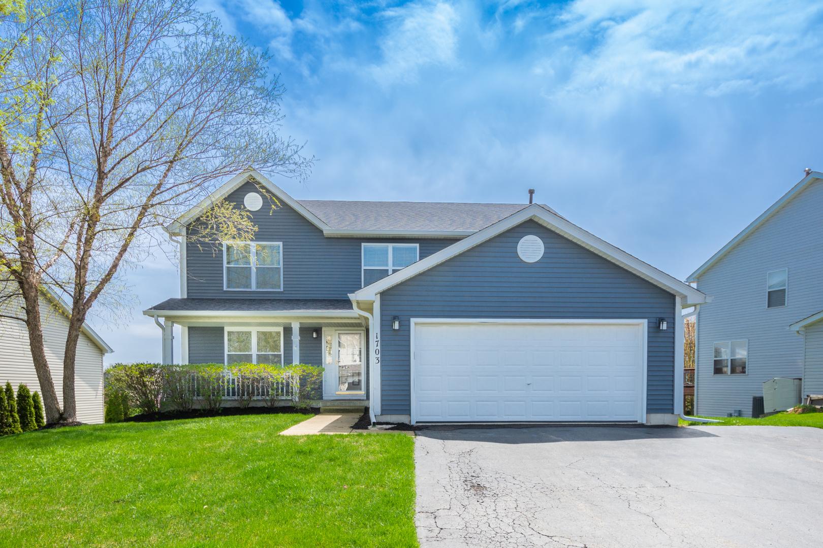 1703 Mulberry Drive, Lake Villa, IL 60046