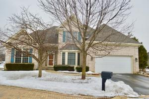 4008 Royal And Ancient Drive, St. Charles, IL 60174