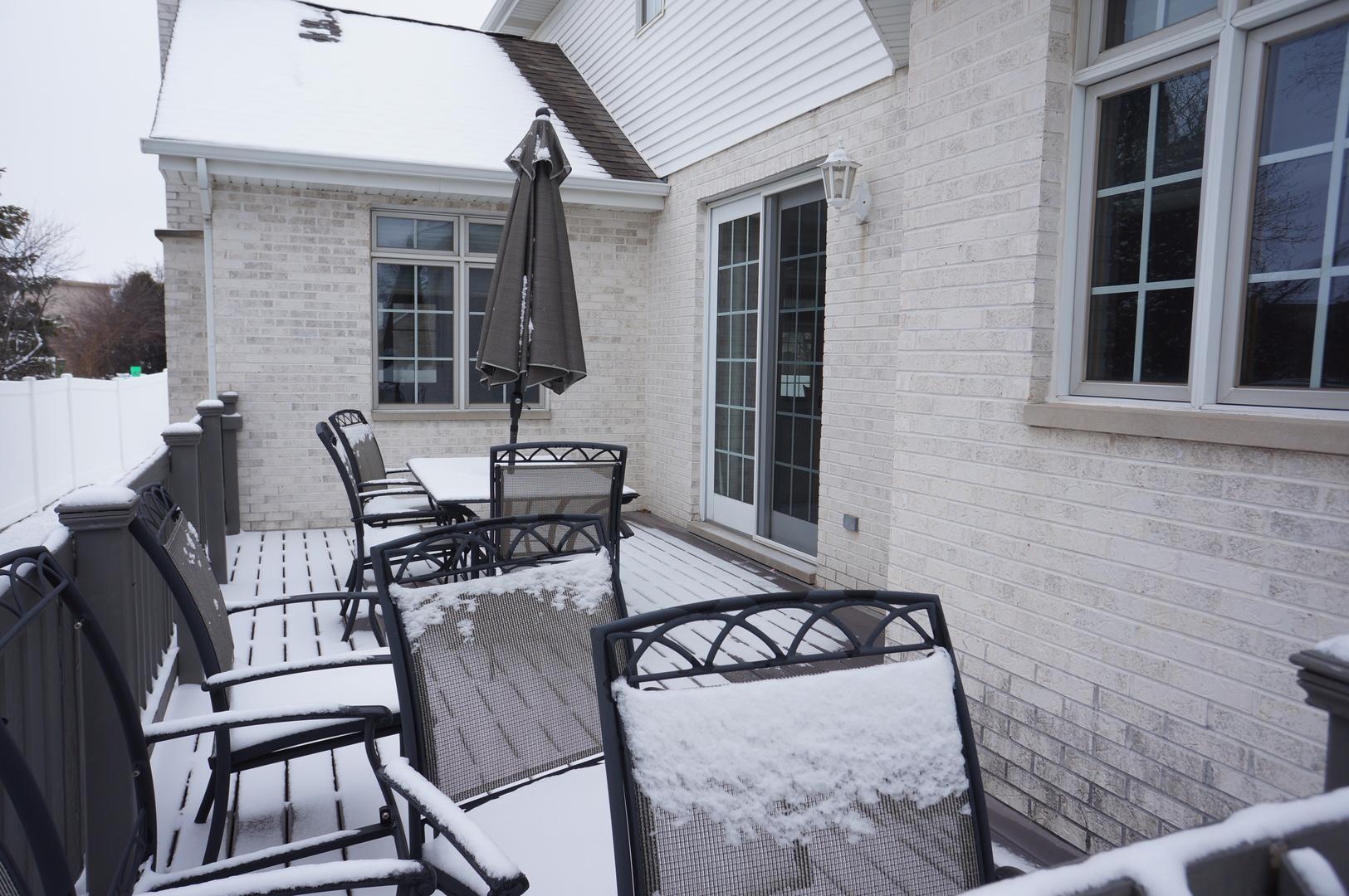 17216 Cambridge Place, Tinley Park, IL 60487