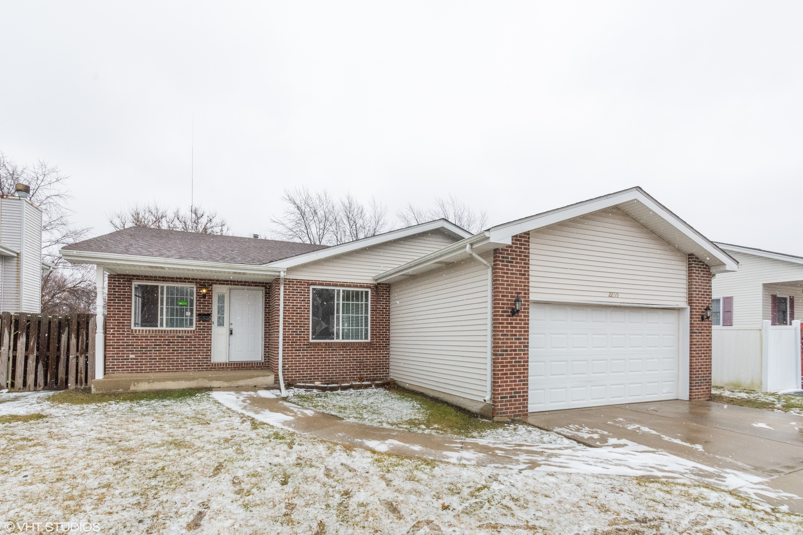 22315 Plum Creek Drive, Sauk Village, IL 60411