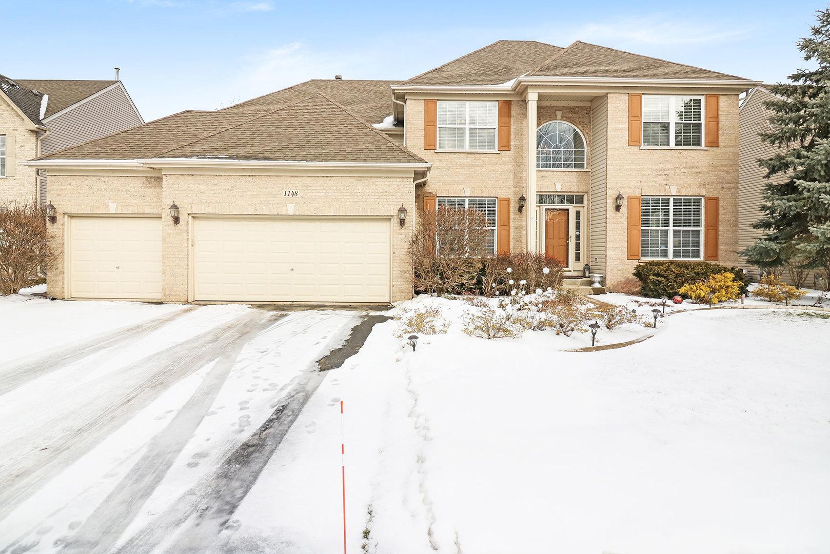 1148 Caledonia Lane, Crystal Lake, IL 60014