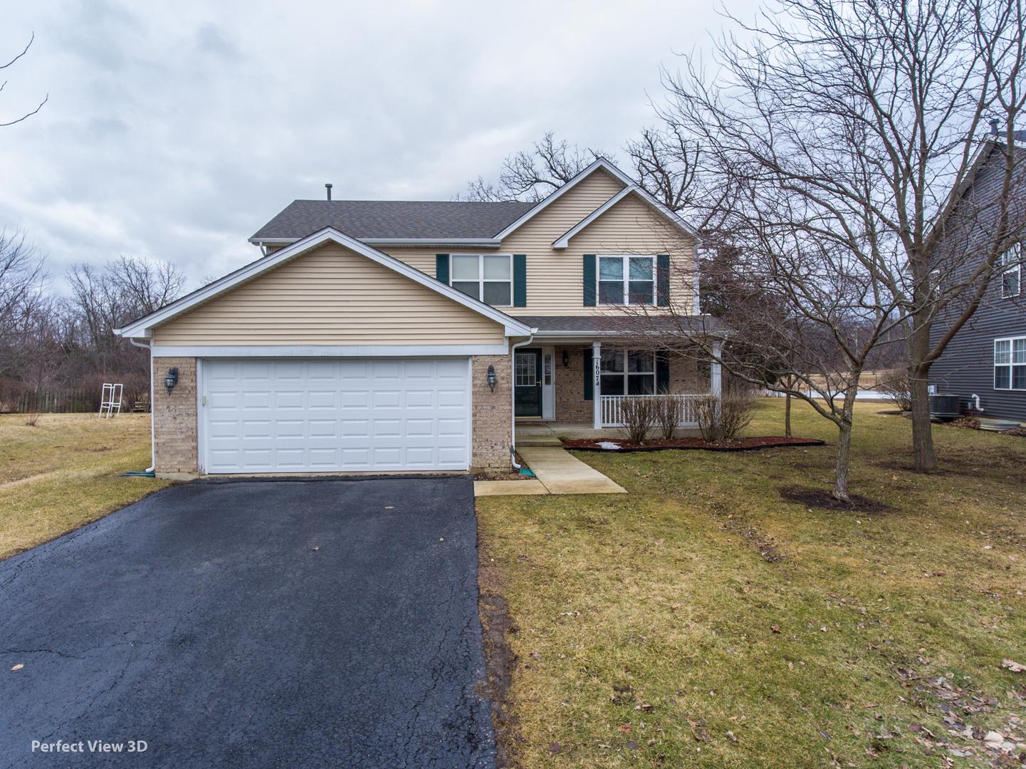 1607 Elderberry Lane, Lake Villa, IL 60046