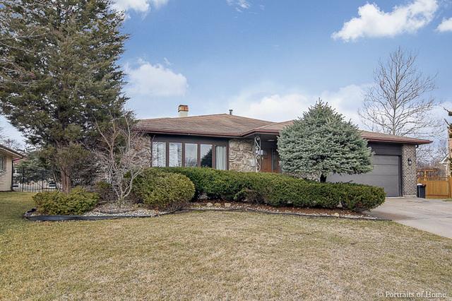 444 Wesley Lane, Westmont, IL 60559