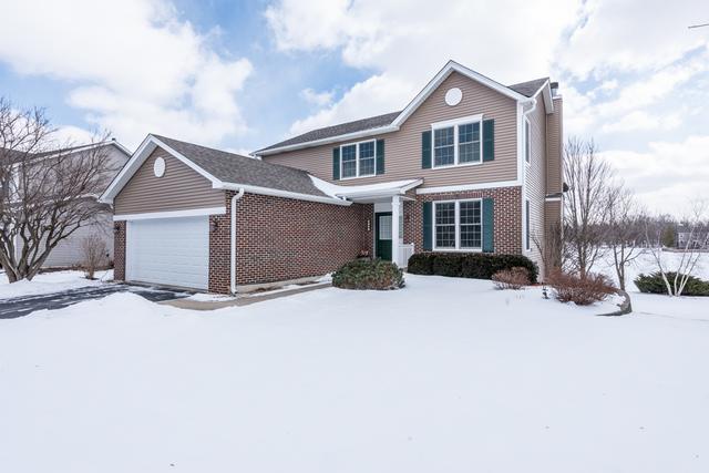 1707 Mulberry Drive, Lake Villa, IL 60046