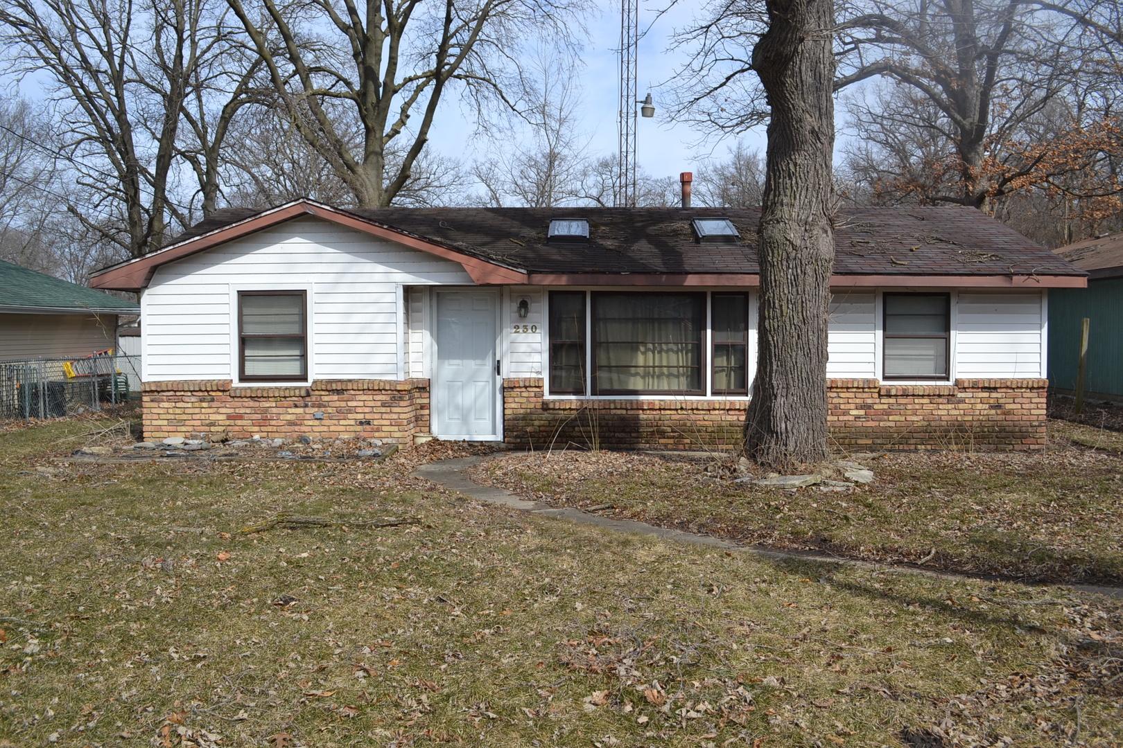 230 Wood Street, Wilmington, IL 60481
