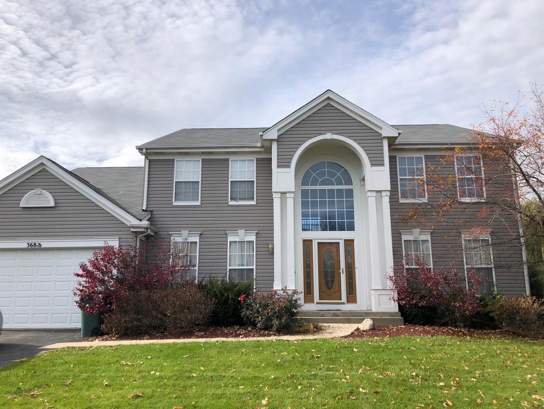 36816 Deerview Drive, Lake Villa, IL 60046
