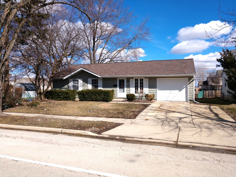 907 Sunnydale Boulevard, Streamwood, IL 60107