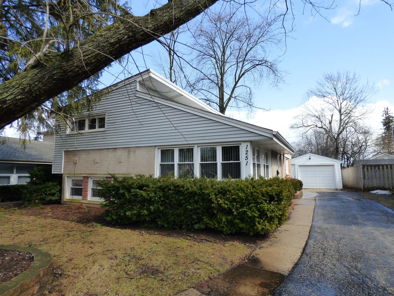 1251 Ferndale Avenue, Highland Park, IL 60035