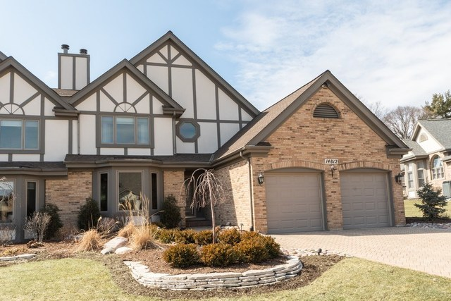 14812 Greenview Road, Orland Park, IL 60462