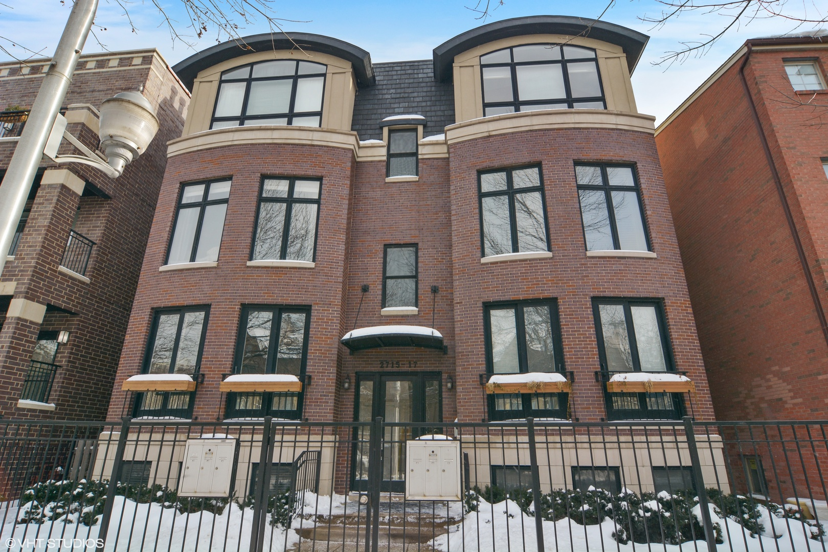 2717 N Southport Street, Chicago, IL 60614