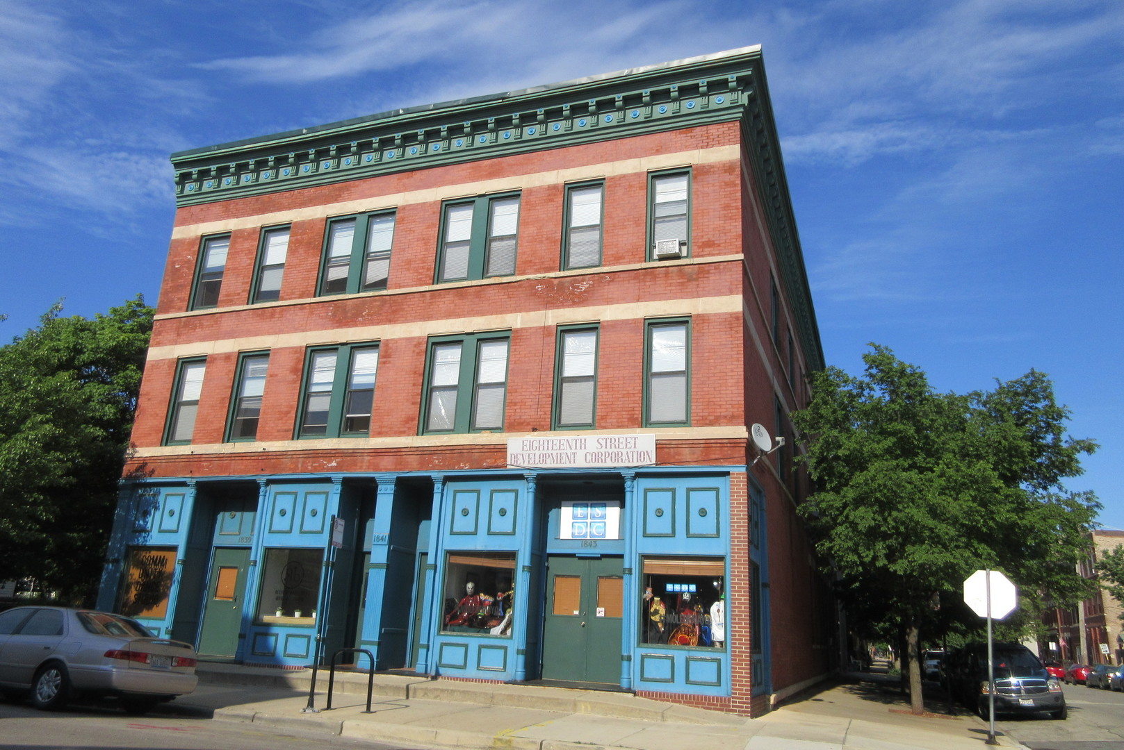 1841 S Carpenter Street, Chicago, IL 60608